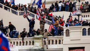 The New Conservatism Wants a Race War