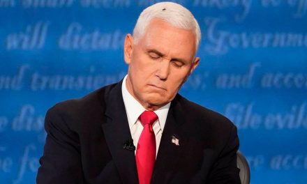 Why Mike Pence Can't Declare Trump the Winner of the Election