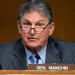 Does Joe Manchin Believe That Income Inequality Is a Problem?