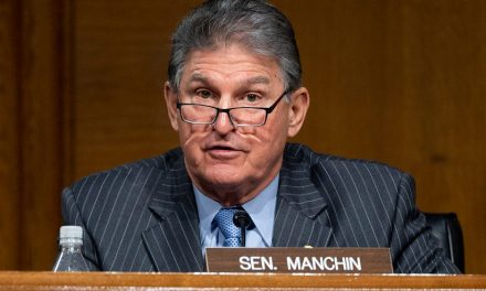 Contrary to Manchin's Claims, the Filibuster is McConnell's Tool to Deepen Partisanship