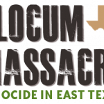 The Slocum Massacre Is Part of My History