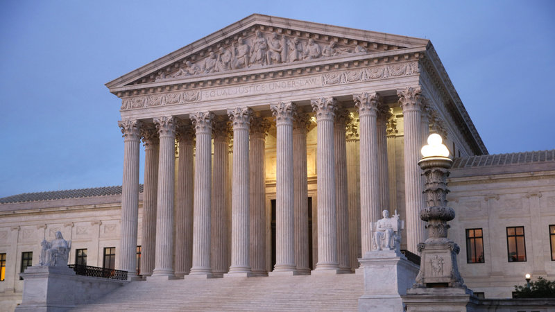 In the Name of Religion, a Majority on the Supreme Court Denies Science