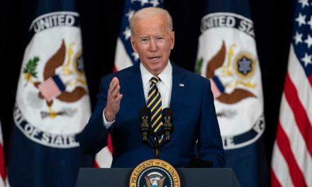 Biden Made the Tough Call and Deserves Praise