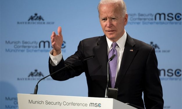 Biden Administration Shows Tough Love to Stupid Employees