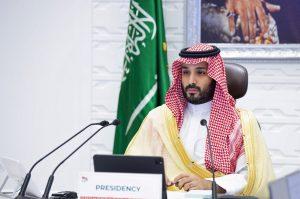 Biden May Regret Going Easy on Saudi Arabia's Murderous Crown Prince