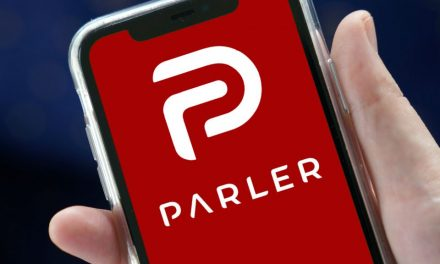 Trump Wouldn't Join Parler Unless He Owned Parler