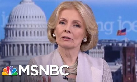 Wanker of the Day: Peggy Noonan