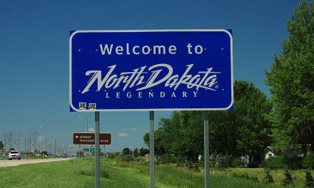 North Dakota Has A Troll Move to Kill the Popular Vote Compact