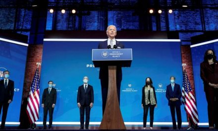 What Conventional Wisdom Gets Wrong About Biden's Approach to Foreign Policy
