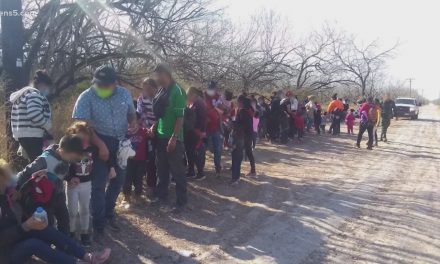 What No One Is Telling You About the 'Surge' of Migrants on Our Southern Border