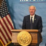 Gutless Arkansas Governor Signs Severe Abortion Ban He Supposedly Opposes