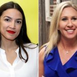 AOC is a Faint Star Compared to Marjorie Taylor Greene