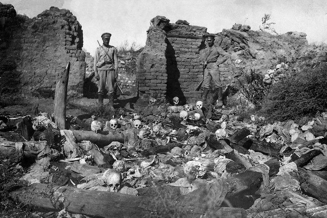 Acknowledging the Armenian Genocide Was the Right Thing to Do