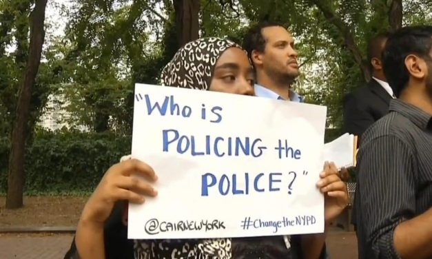How the Biden Administration Will Police the Police