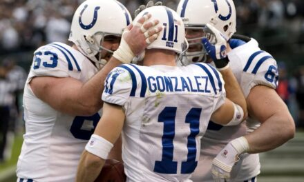Ohio Republicans Are Competing to Hate Anthony Gonzalez the Most