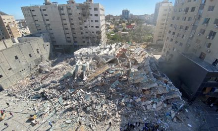 A Cease-Fire is Better for Israel Than More Fighting