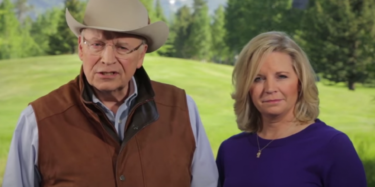 Liz Cheney is About to Lose Her Leadership Position