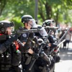 Portland Police Don't Like to Be Held Accountable