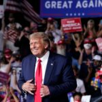Trump To Kick Off National Nation-Wrecking Summer Tour