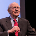 Is Stephen Breyer Headed Off Into the Sunset?