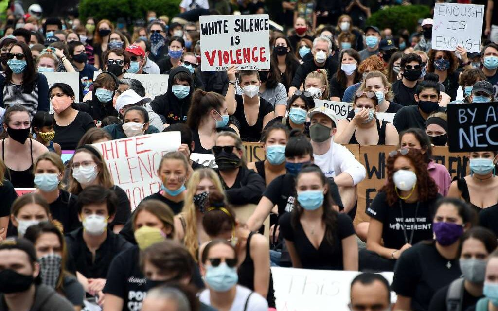 The Good and Bad News About the Right's Obsession With Critical Race Theory