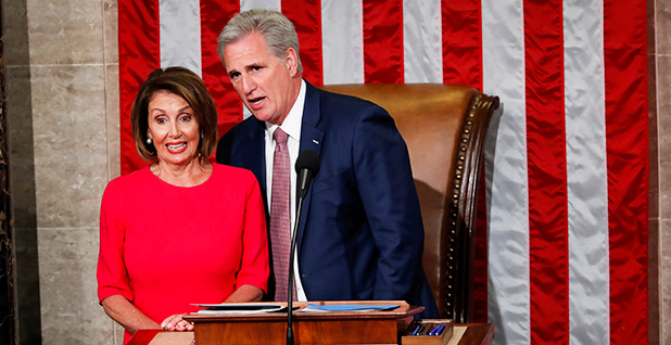 Kevin McCarthy and Nancy Pelosi's January 6 Committee Conundrums