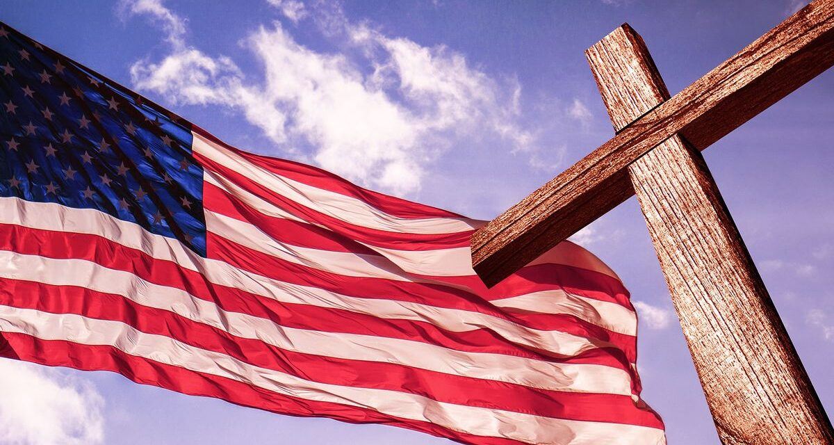 The Culture War Christian Nationalists Want to Ignite
