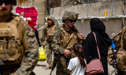 An Alternative View From Afghanistan