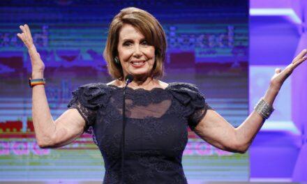 Nancy Pelosi Wins Again
