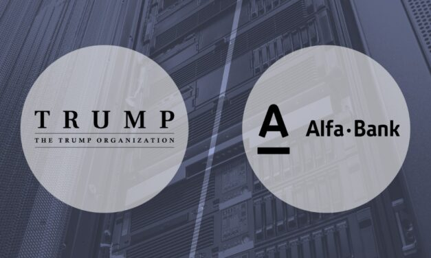 Regardless of the Durham Indictment, We Still Don't Know What Was Up With the Trump-Alfa Bank Servers
