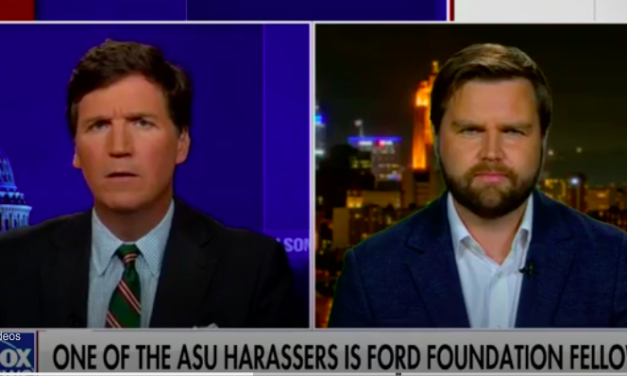 That One Time I Almost Agreed With Tucker Carlson and J.D. Vance
