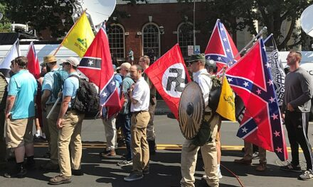 White Supremacy Has Become Mainstream Republican Thinking