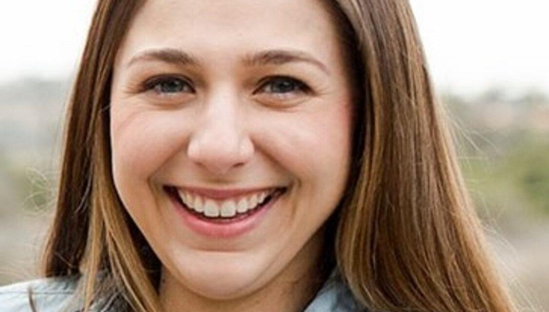 Wanker of the Day: Grace Emily Stark
