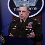 Gen. Mark Milley Should Probably Be Court-Martialed