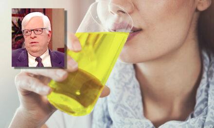 Urine Trouble! Or, Annals Of Stupidity, Part Gazillion